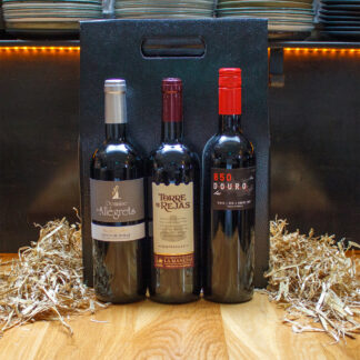 Fireside Favourites Red Wine Box