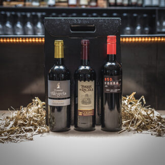 Summer Essentials Red Wine Pack