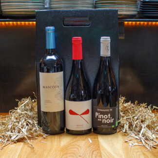 Winter Selection Red Wine Box