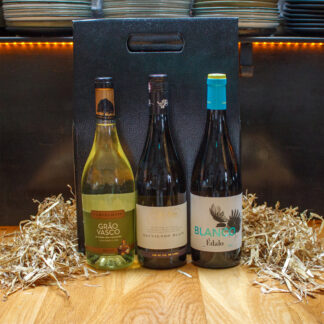 Winter Selection White Wine Box