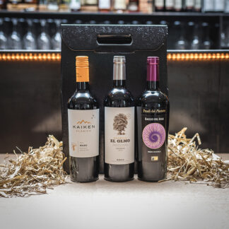Cool Classics Red Wine Pack