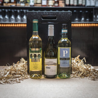 Cool Classics White Wine Pack