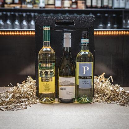 Cool Classics White Wine Pack