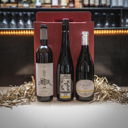 Marks Choice White Wine Pack