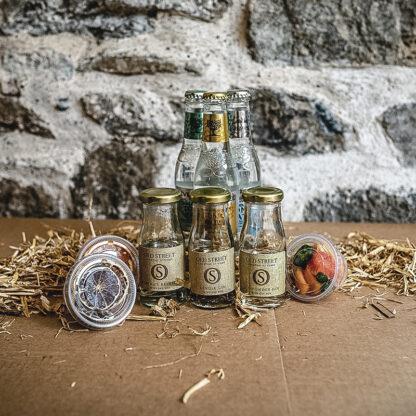 Irish Gins and Tonic Box